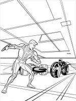 Tron-coloring-pages-8