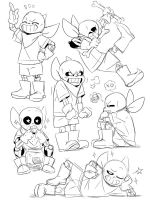 Undertale-coloring-pages-15