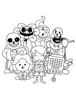 Undertale-coloring-pages-25