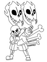 Undertale-coloring-pages-31