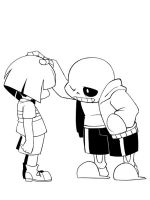 Undertale-coloring-pages-33