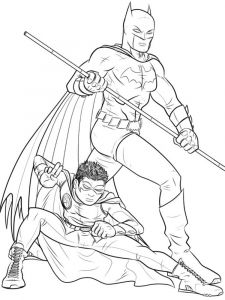 batman-and-robin-coloring-pages-for-boys-3