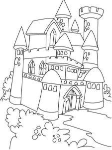 castle-coloring-pages-1