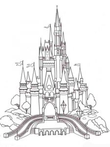 castle-coloring-pages-9