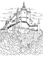 castles-and-knights-coloring-pages-for-boys-4