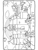 castles-and-knights-coloring-pages-for-boys-8