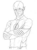 dc-comics-flash-coloring-pages-25
