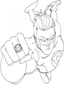 green-lantern-coloring-pages-for-boys-11
