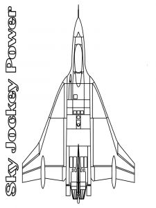 jet-coloring-pages-for-boys-24