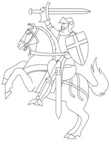knights-coloring-pages-10