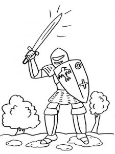 knights-coloring-pages-24