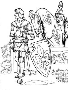 knights-coloring-pages-37