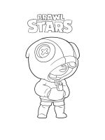 leon-brawl-stars-coloring-pages-1