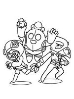 leon-brawl-stars-coloring-pages-3