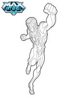 max-steel-coloring-pages-5