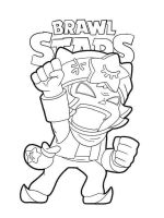 sandy-brawl-stars-coloring-pages-1