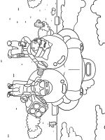 sandy-brawl-stars-coloring-pages-5