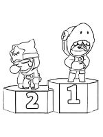 sandy-brawl-stars-coloring-pages-9