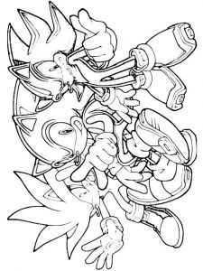 shadow-the-hedgehog-coloring-pages-for-boys-2
