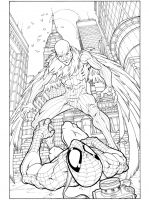 coloring-pages-spiderman-1
