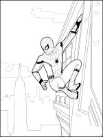 coloring-pages-spiderman-3