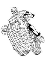 coloring-pages-spiderman-33