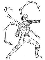 coloring-pages-spiderman-5