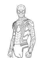 coloring-pages-spiderman-7