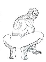 coloring-pages-spiderman-8