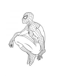 spiderman-coloring-pages-11