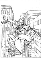 spiderman-coloring-pages-17