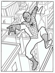 spiderman-coloring-pages-18