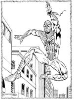 spiderman-coloring-pages-19