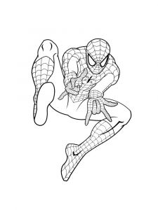 spiderman-coloring-pages-8