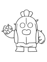 spike-brawl-stars-coloring-pages-222