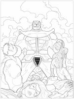 thanos-coloring-pages-9
