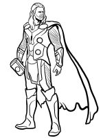 coloring-pages-thor-9