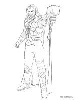 thor-coloring-pages-for-boys-12
