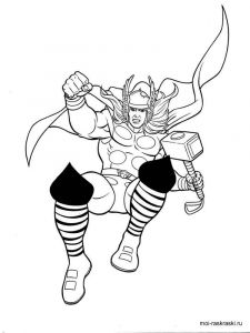 thor-coloring-pages-for-boys-6