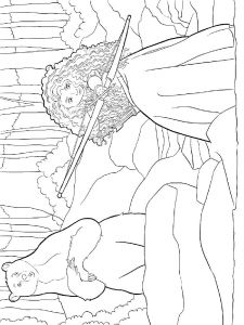 brave-coloring-pages-7