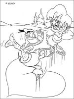 donald-duck-daisy-duck-coloring-pages-3