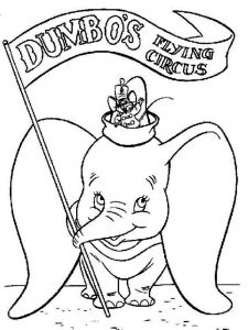 Dumbo-coloring-pages-1