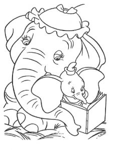 Dumbo-coloring-pages-3