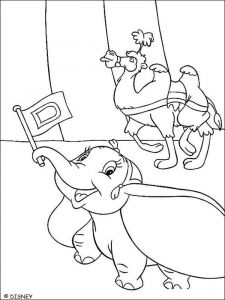 Dumbo-coloring-pages-9