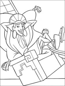 emperors-new-groove-coloring-pages-7