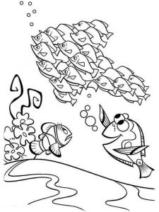 Finding-Nemo-coloring-pages-11