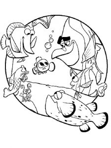 Finding-Nemo-coloring-pages-25