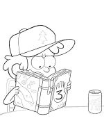 Gravity-Falls-coloring-pages-31
