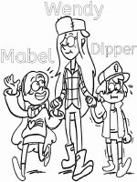 gravity-falls-coloring-pages-7