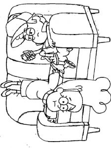 gravity-falls-coloring-pages-8
